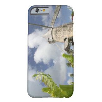 Francés las Antillas, Guadaloupe, Marie, Galante Funda De iPhone 6 Barely There