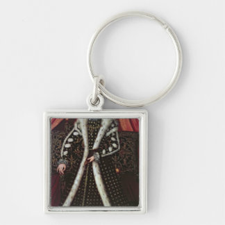 Frances Sidney, Countess of Sussex, c.1565 Keychain