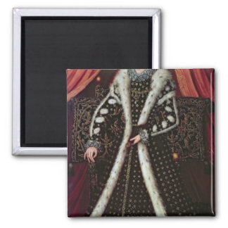Frances Sidney, Countess of Sussex, c.1565 Magnet