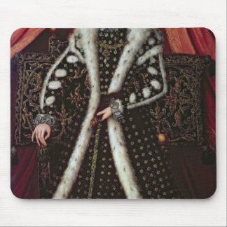 Frances Sidney, Countess of Sussex, c.1565 Mouse Pad