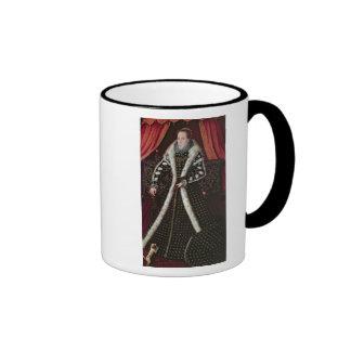 Frances Sidney, Countess of Sussex, c.1565 Ringer Mug