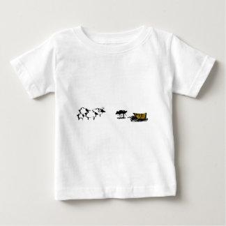 Frances the Black Sheep Baby T-Shirt