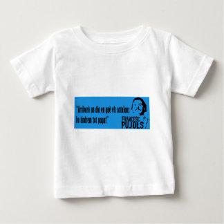 Francesc Pujols Baby T-Shirt