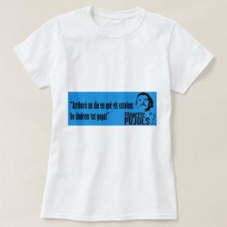 Francesc Pujols T-Shirt