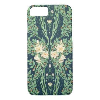 Francesca wallpaper design iPhone 7 case