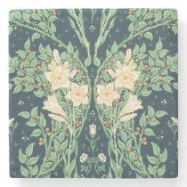 Francesca wallpaper design stone coaster