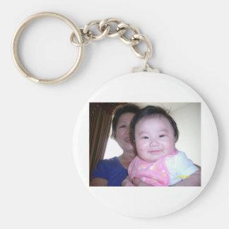 Francesca's and Sophia Elain's  Collections Keychain