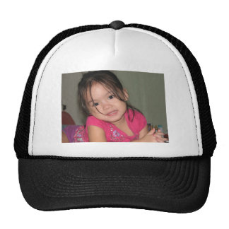 Francesca's and Sophia Elain's  Collections Trucker Hat