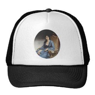 Francesco Hayez- Portrait of Antoniet Negroni Trucker Hat