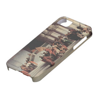 Francesco Hayez- The liberation from the prison iPhone 5 Case