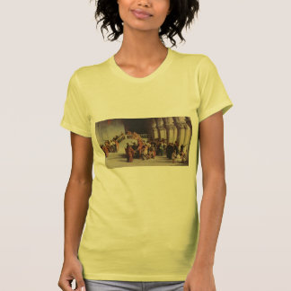 Francesco Hayez- The liberation from the prison T Shirts