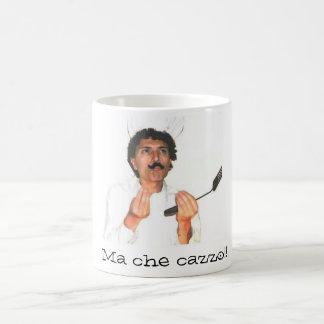 Francesco's Restaurant Classic White Coffee Mug
