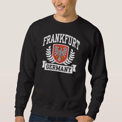 Francfort Suéter