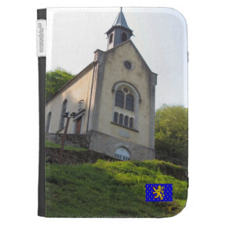 Franche-Comte gifts, Arbois Convent Kindle 3 Cases