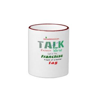 franchise - mug