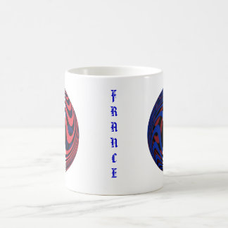Francia #1 taza de café