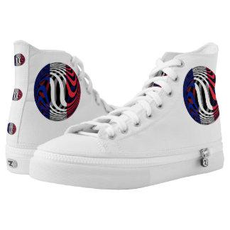Francia #1 zapatillas