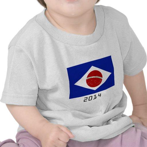Francia 2014 camiseta