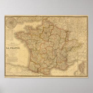Francia 26 póster