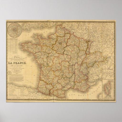 Francia 26 poster