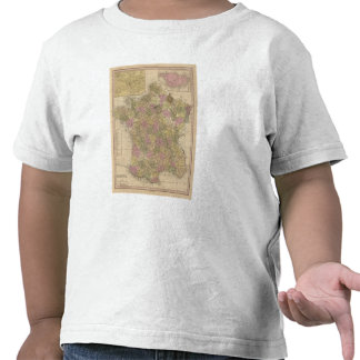 Francia 28 camisetas