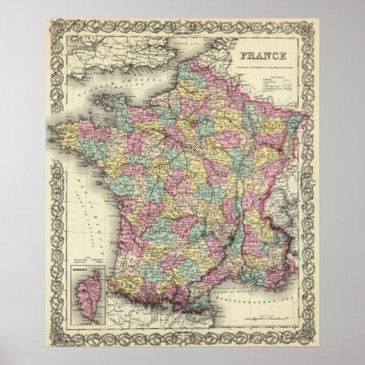Francia 2 impresiones