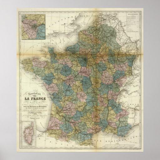Francia 36 póster