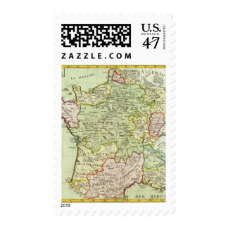 Francia 39 sello