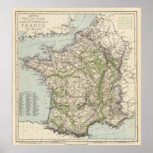 Francia 41 póster