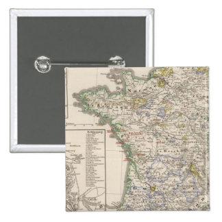Francia a partir de 1461 a 1610 pin