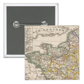 Francia a partir de 1610 a 1790 pin