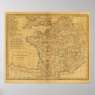 Francia antigua posters
