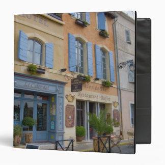 """Francia, Arles, Provence, hotel y restaurante Carpeta 1 1/2"""""""