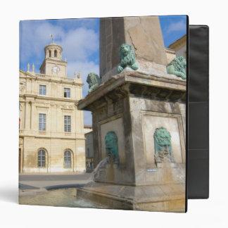 """Francia, Arles, Provence, la del del lugar Carpeta 1 1/2"""""""