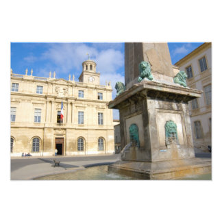 Francia, Arles, Provence, la del del lugar Fotografía