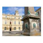 Francia, Arles, Provence, la del del lugar Postal