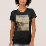 Francia Biarritz Camiseta