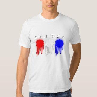 Francia Camisas