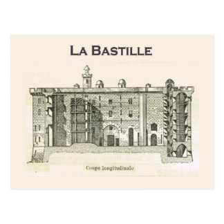 Francia, dentro del Bastille Postal