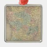 Francia en 1789 2 ornato