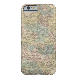 Francia Feodale Funda De iPhone 6 Barely There
