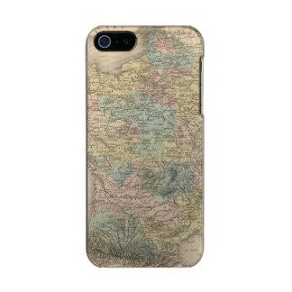 Francia Feodale Funda Para iPhone 5 Incipio Feather Shine