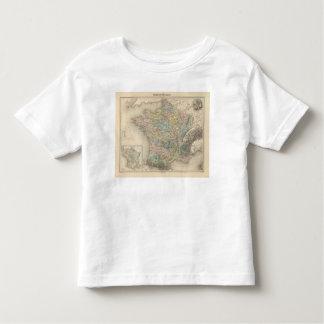 Francia Feodale T Shirt