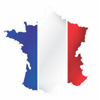 Francia Fotoescultura Vertical