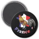 Francia France cía de fra imán