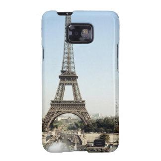 Francia Samsung Galaxy S2 Funda