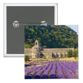 Francia Gordes Monasterio cisterciense de Pins
