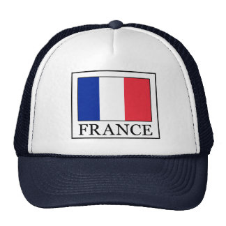 Francia Gorro De Camionero