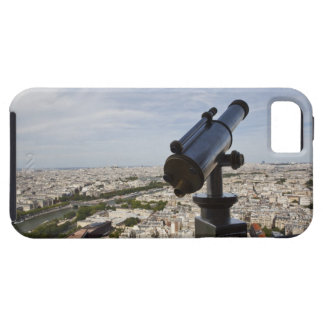 Francia, Ile-de-France, París, torre Eiffel, Funda Para iPhone SE/5/5s