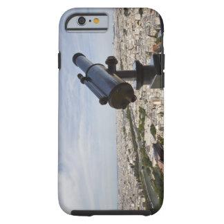 Francia, Ile-de-France, París, torre Eiffel, Funda Resistente iPhone 6